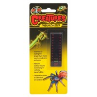 Zoo Med Creatures Thermometer - Termómetro