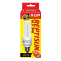 Zoomed ReptiSun 10.0 Compact Fluorescent