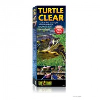 EXO TERRA TURTLE CLEAR( Kit Limpeza)