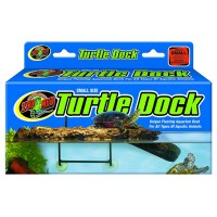 ZooMed Turtle Dock- Ilha Flutuante