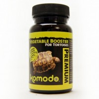 Komodo Premium Vegetable Booster for Tortoises